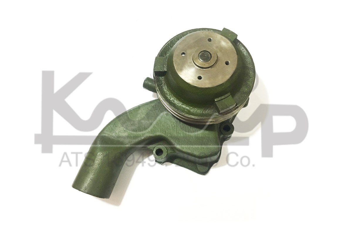 Truck Water Pump Assemblies Manufacturers India