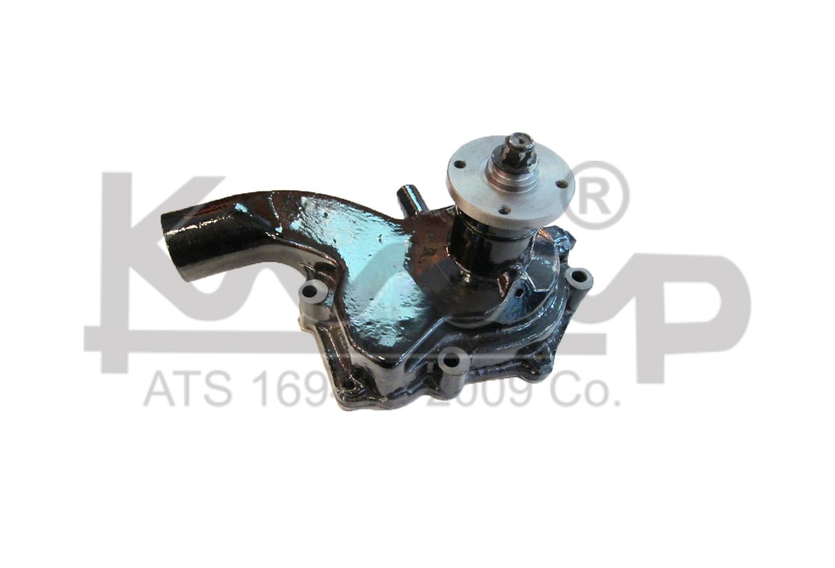 Truck Water Pump Assemblies Exporters India