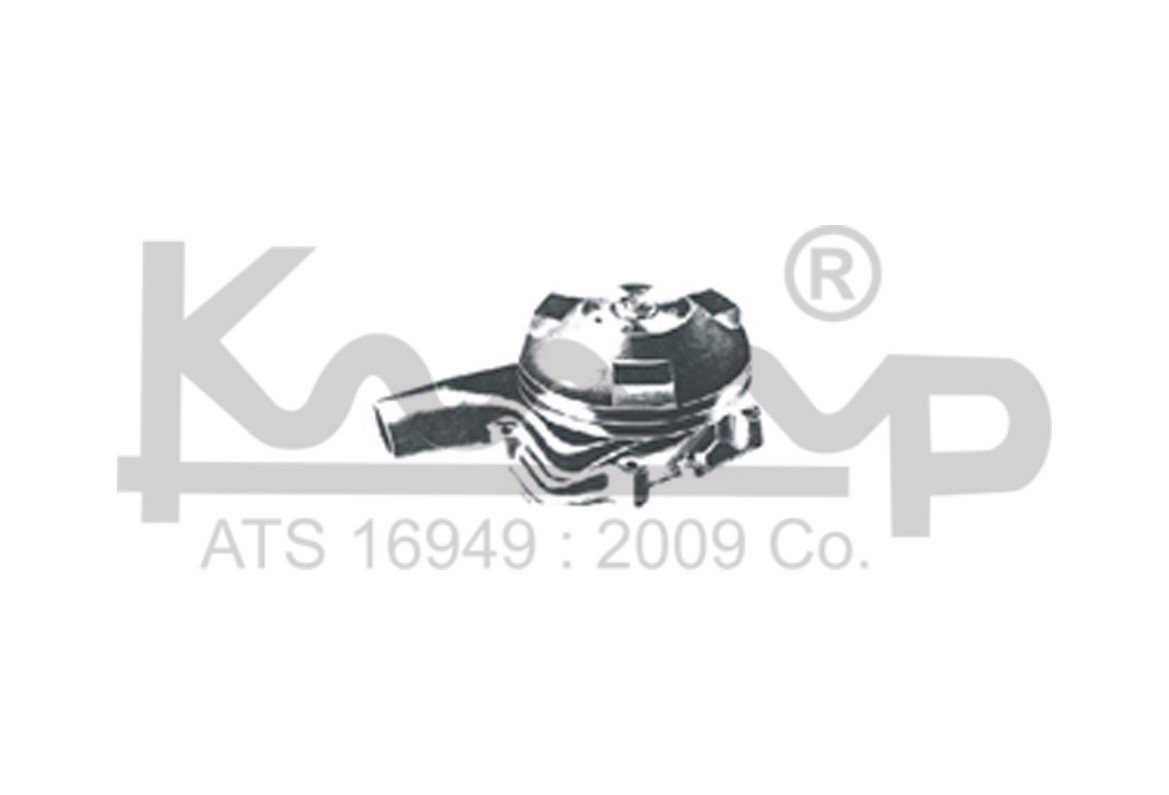 Truck Water Pump Assemblies in India