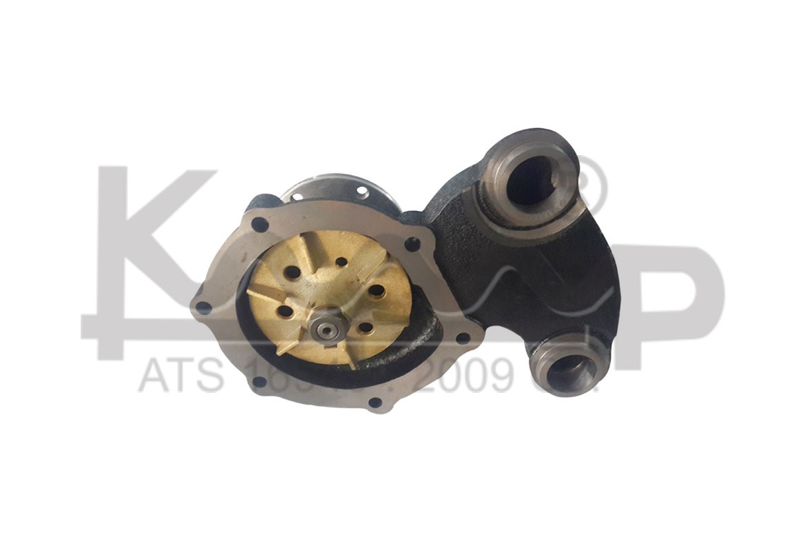 Water Pump Assemblies Manufacturer in India