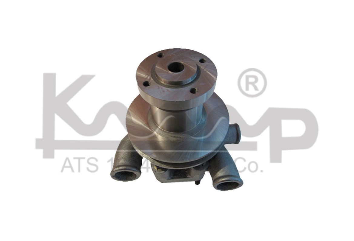Water Pumps Assemblies for Tractor Manufacturers, Exporters India