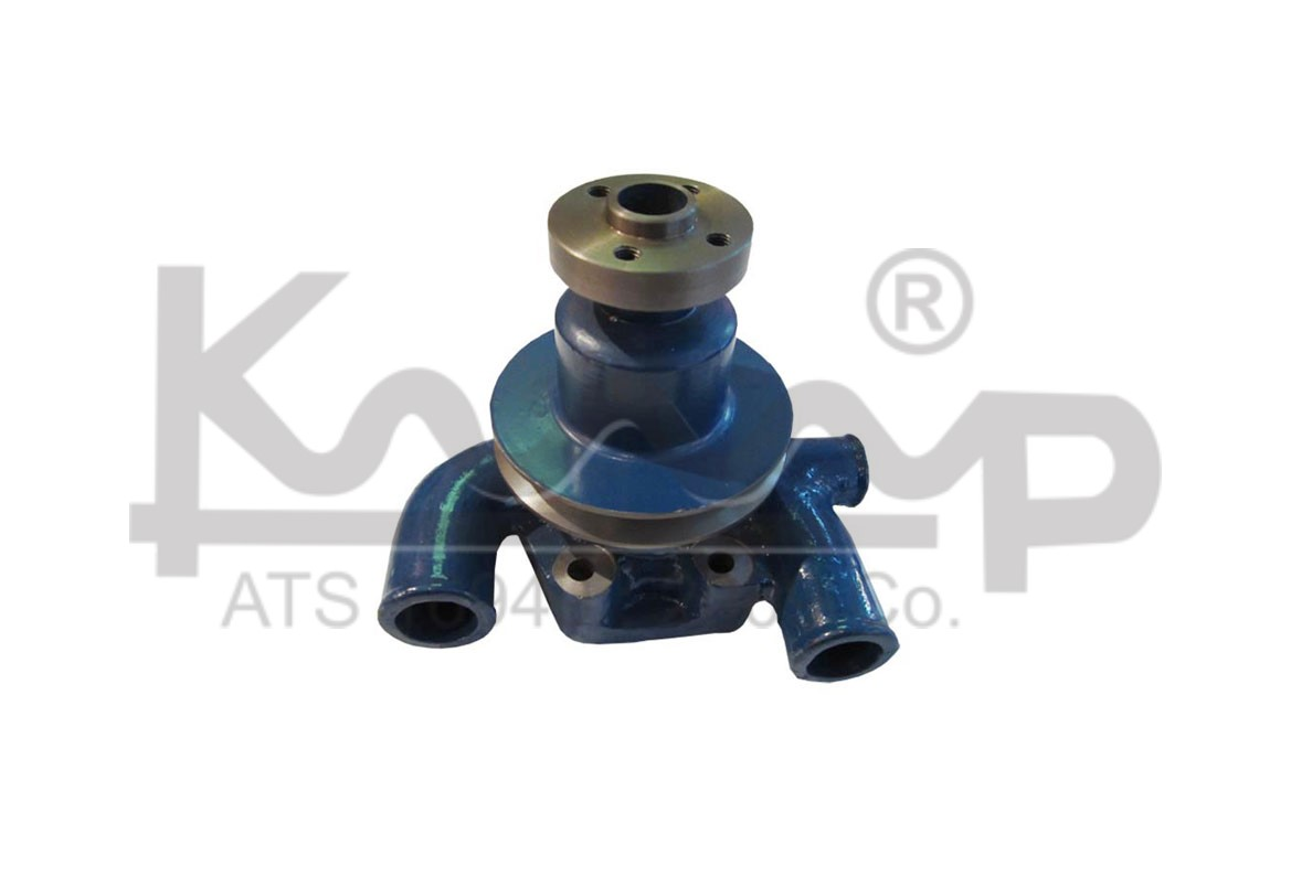Water Pumps Assemblies for Tractor Exporters India