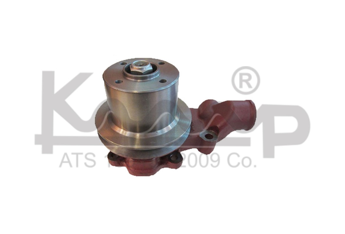 Water Pumps Assemblies for Tractor Manufacturers India