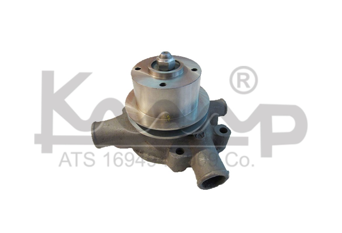 Automotive Water Pumps India