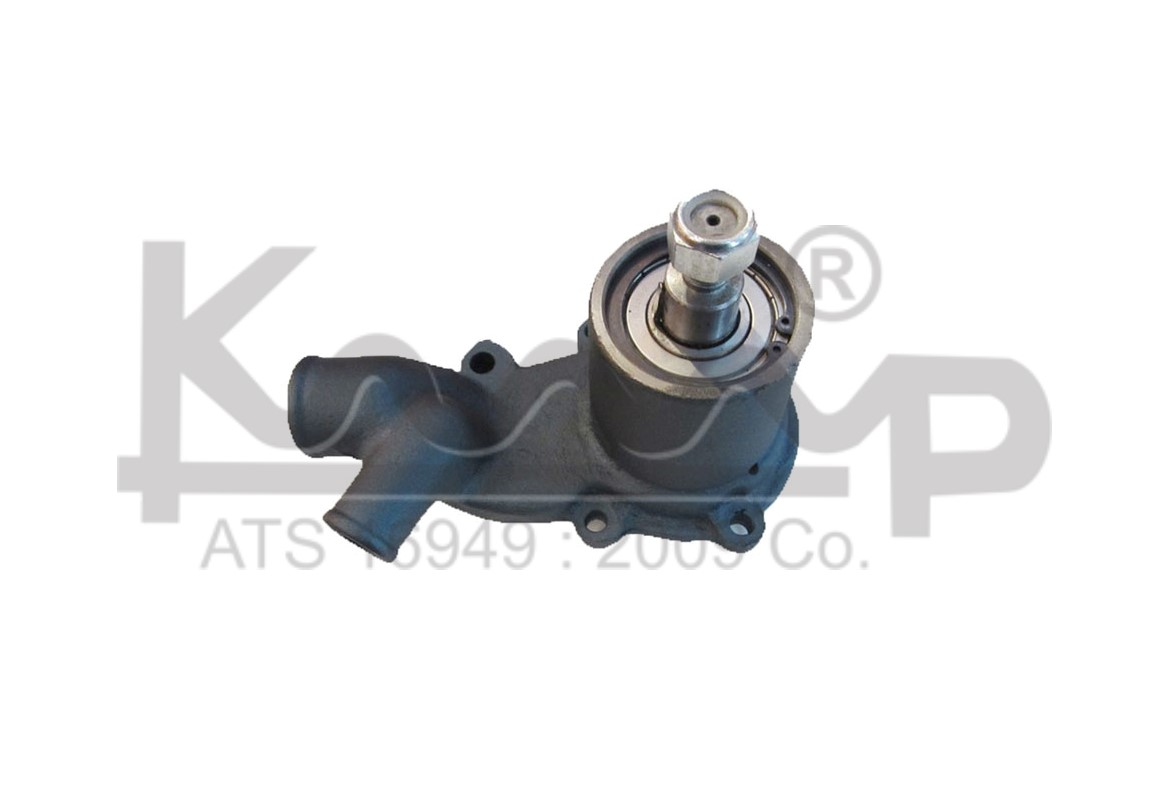 Tractor Water Pump Assemblies India