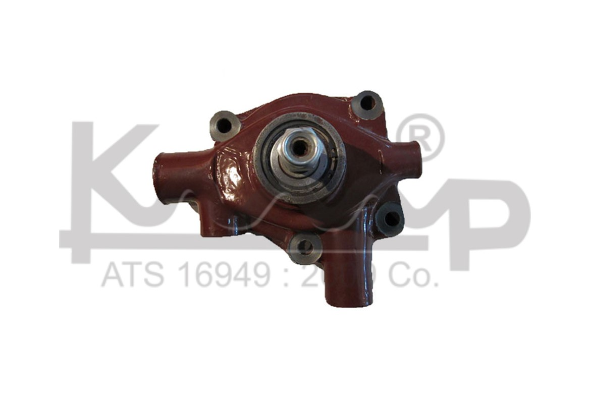 Tractor Water Pump Manufacturers in India