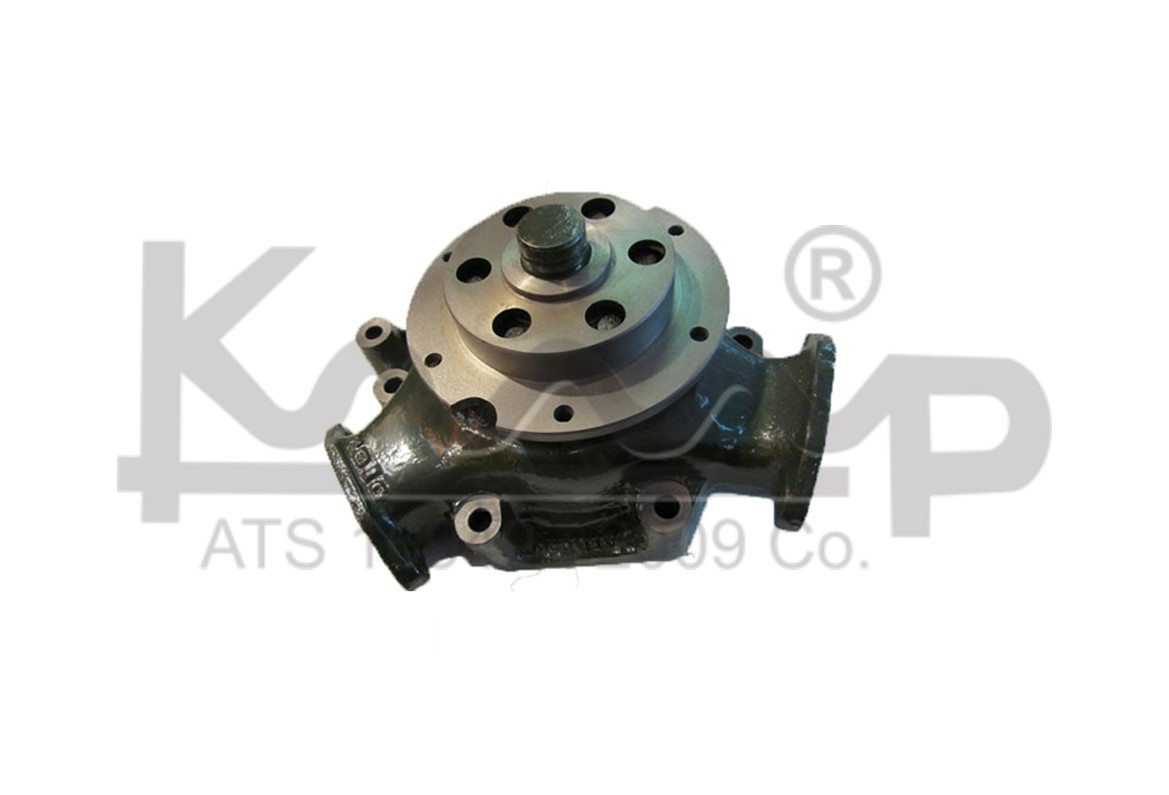 Water Pump Assemblies Manufacturers in India
