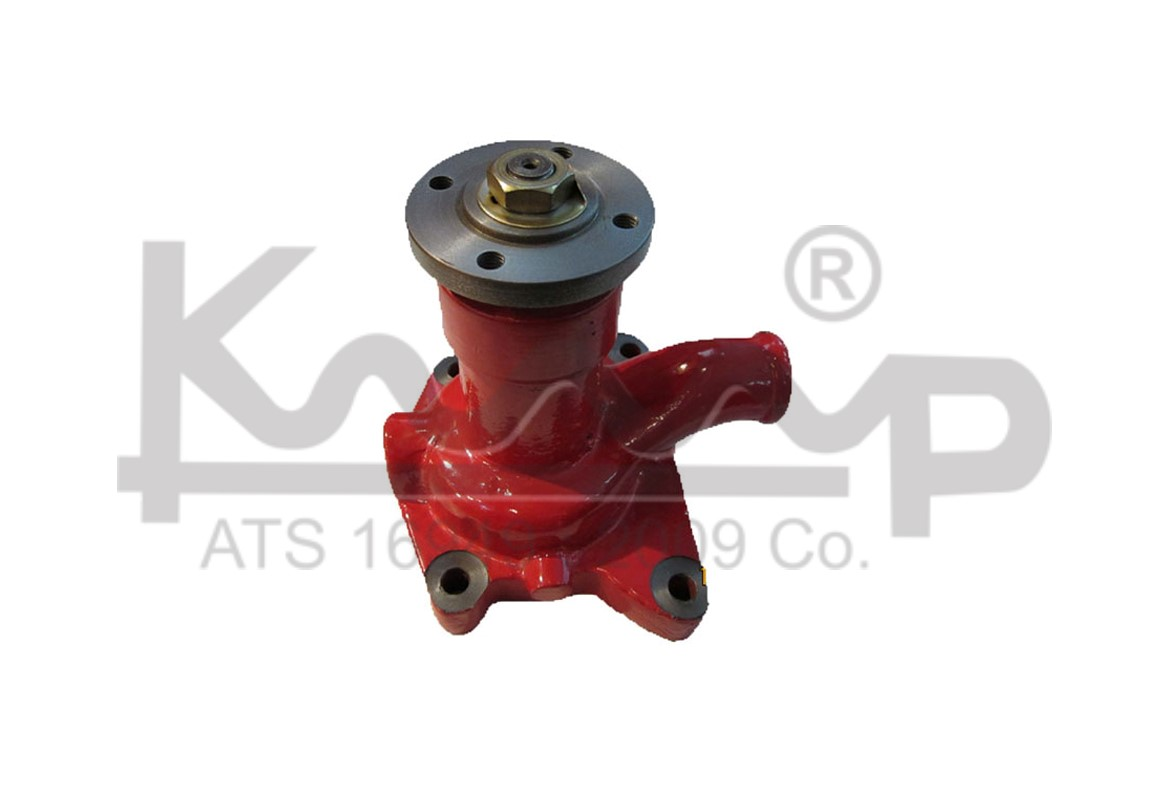 Water Pump Replacement Parts Supplier in India