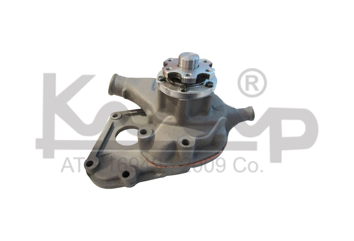 Automotive Water Pumps Manufacturers in India
