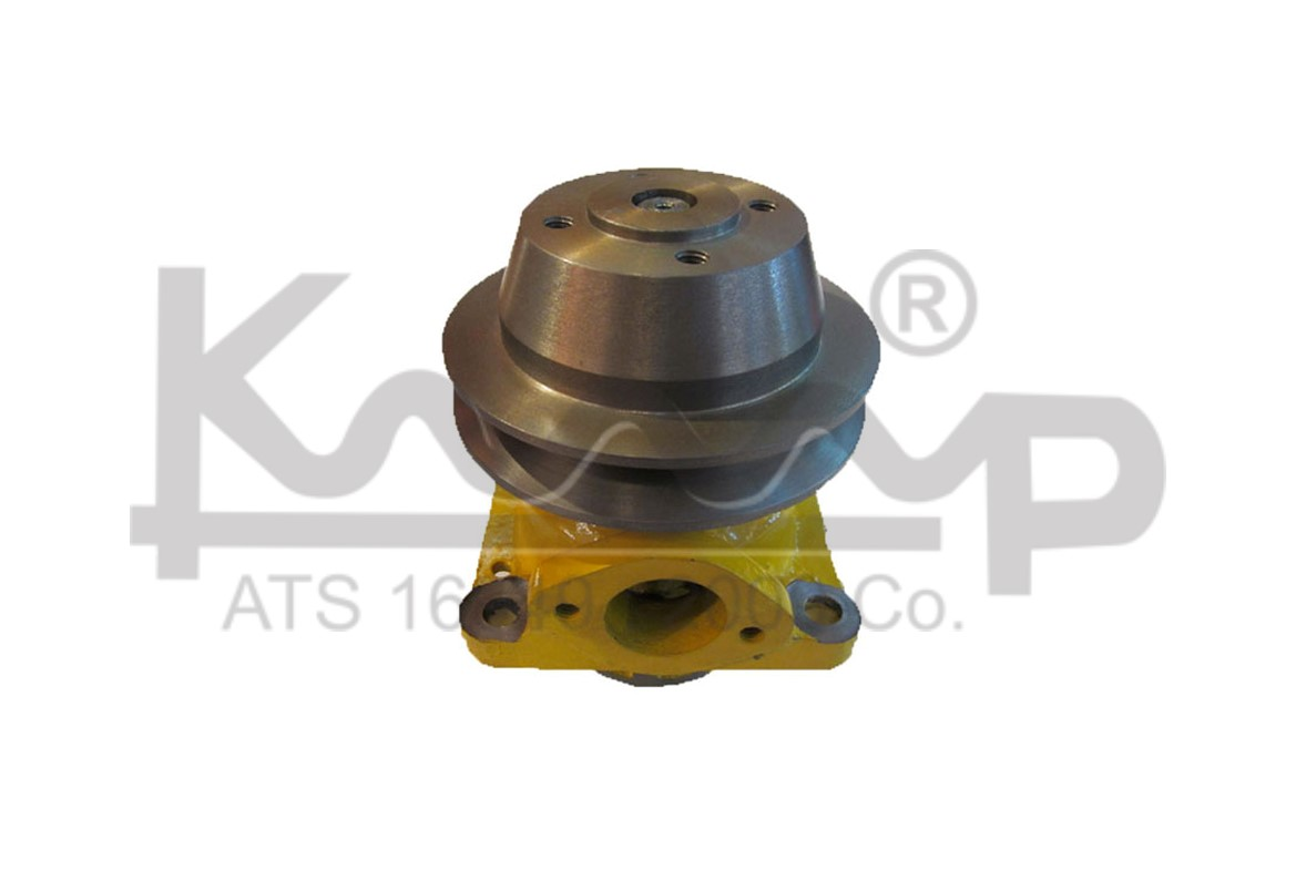 Water Pump Replacement Parts Exporter in India