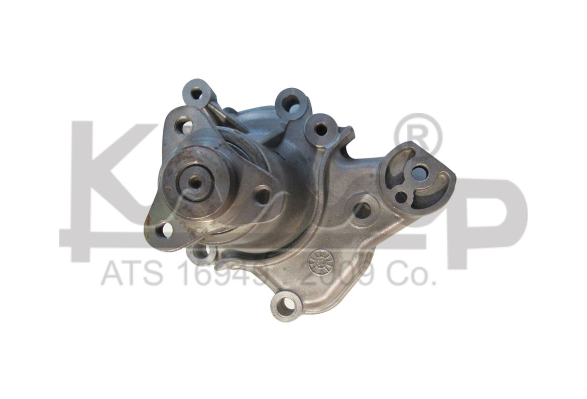 Automotive Water Pump Manufacturer in India