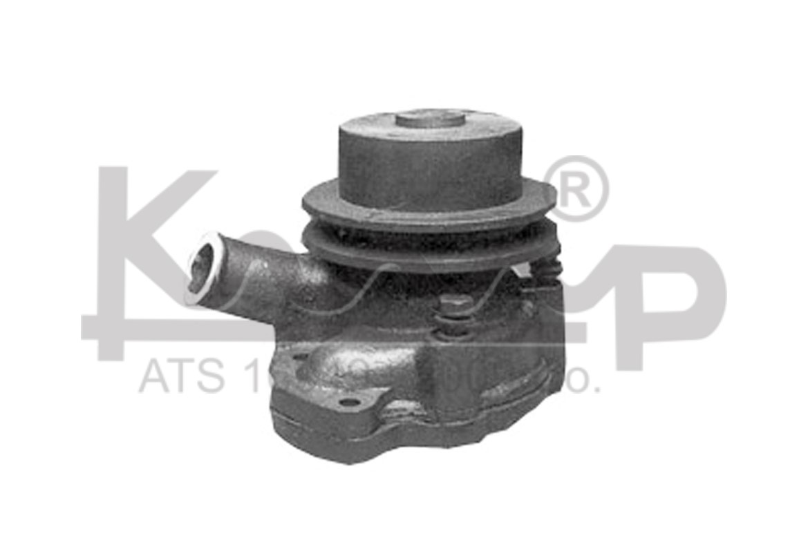 Water Pumps Assemblies for Cars