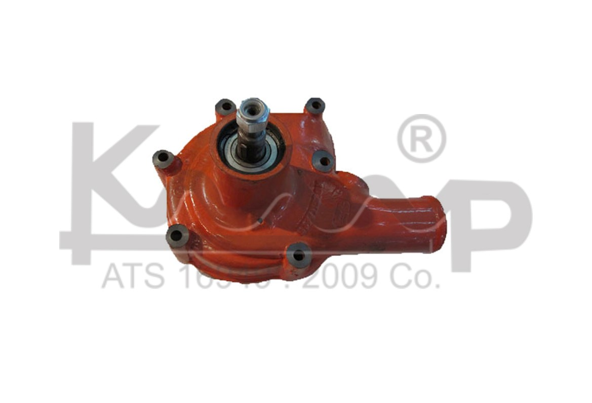 Water pump Replacement Parts India