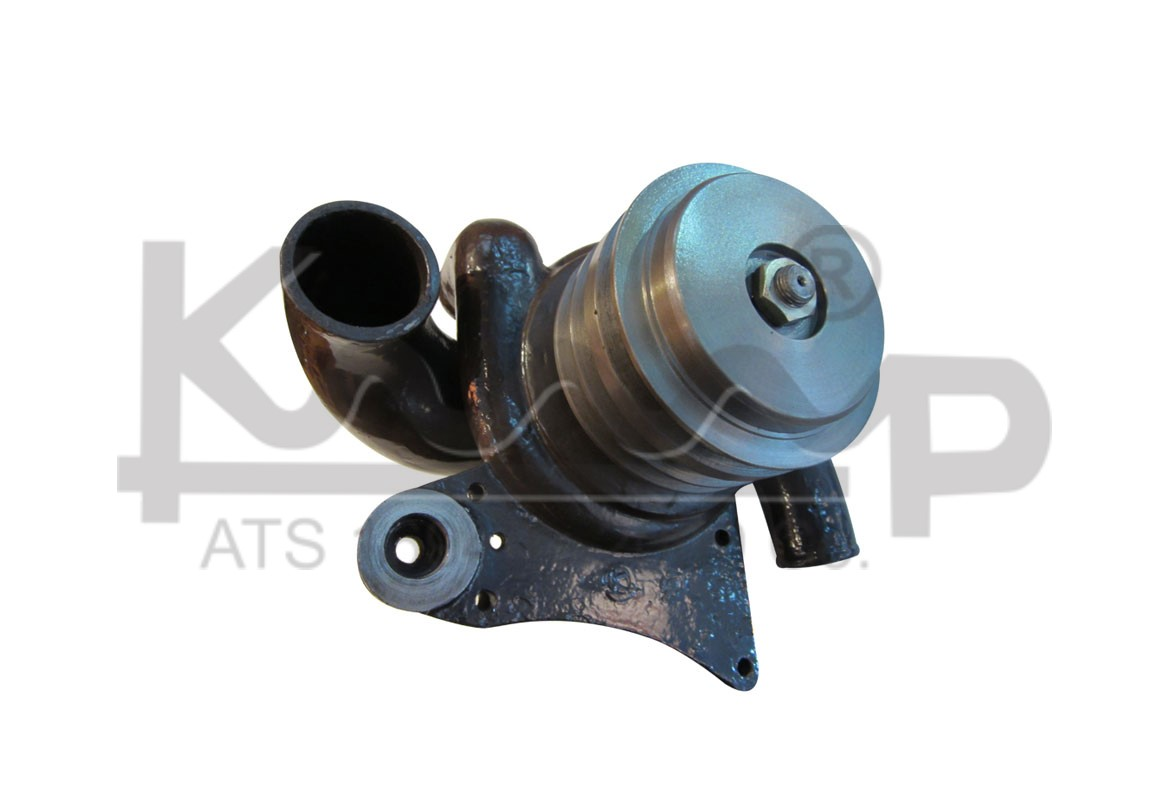 Automotive Cooling System Parts