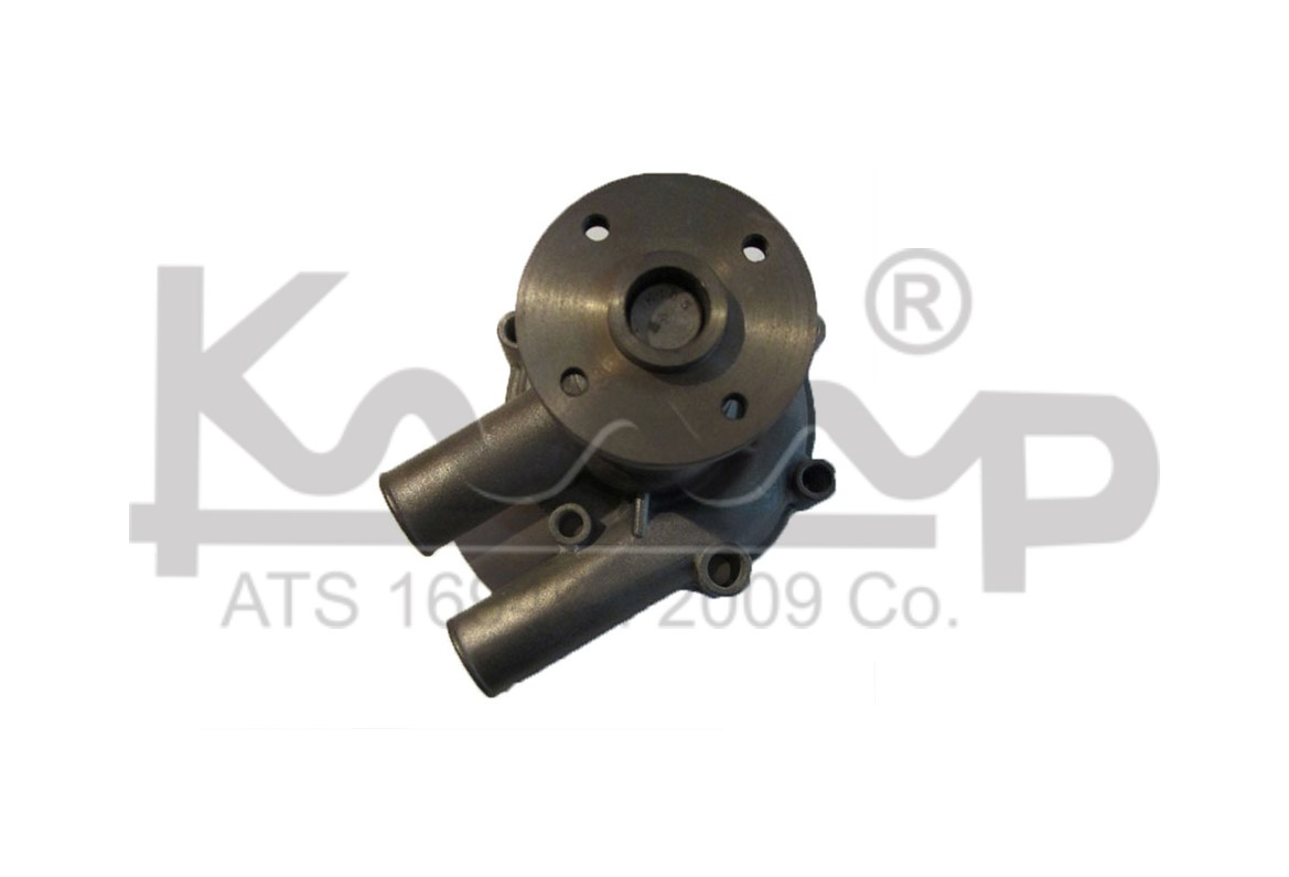 Water Pump Replacement Parts Manufacturers, Exporter in India