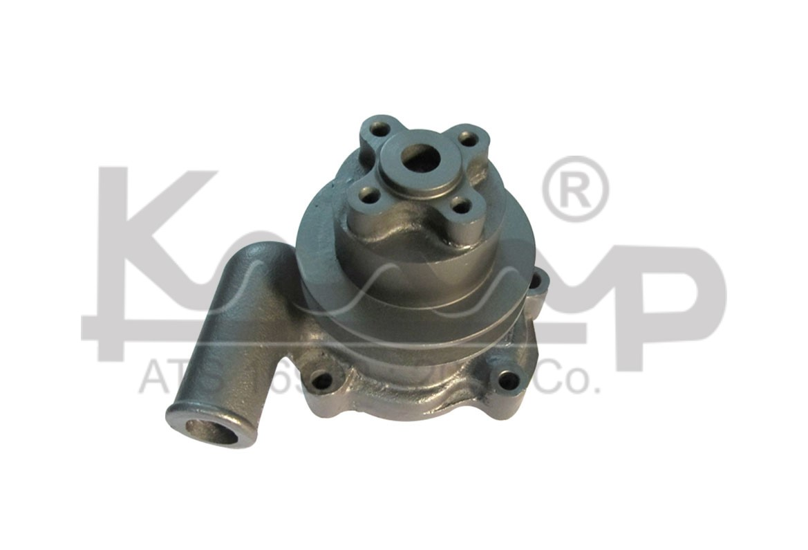 Manufacturer Tractor Water Pumps India