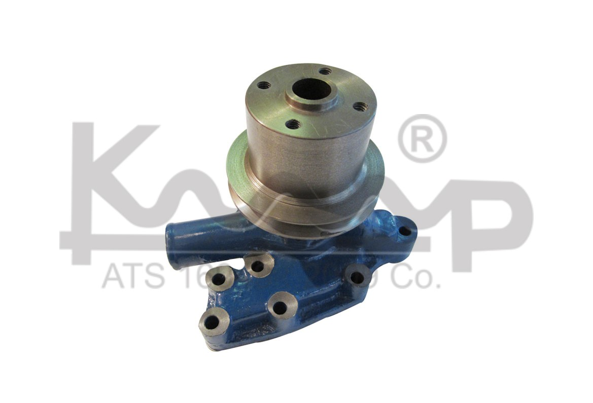 Water Pumps Assemblies for Trucks in India