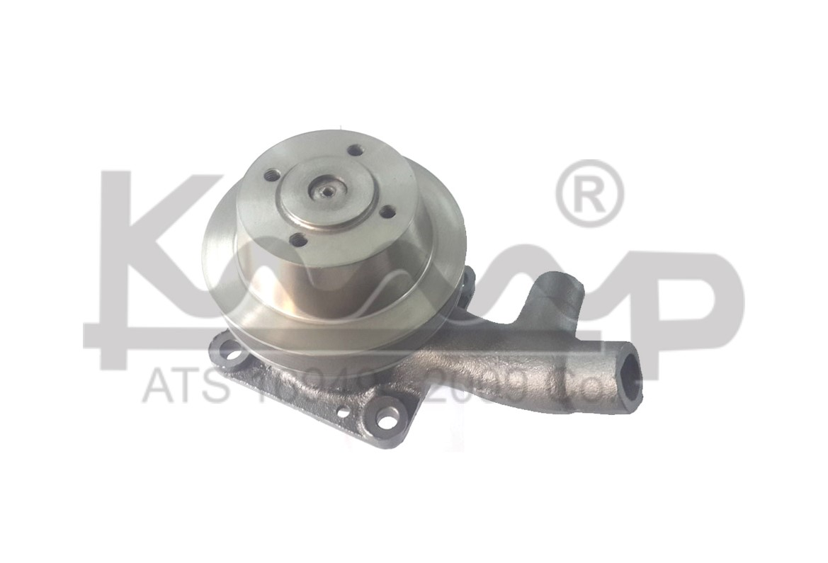 Automotive Water Pump Manufacturers, Exporters in India