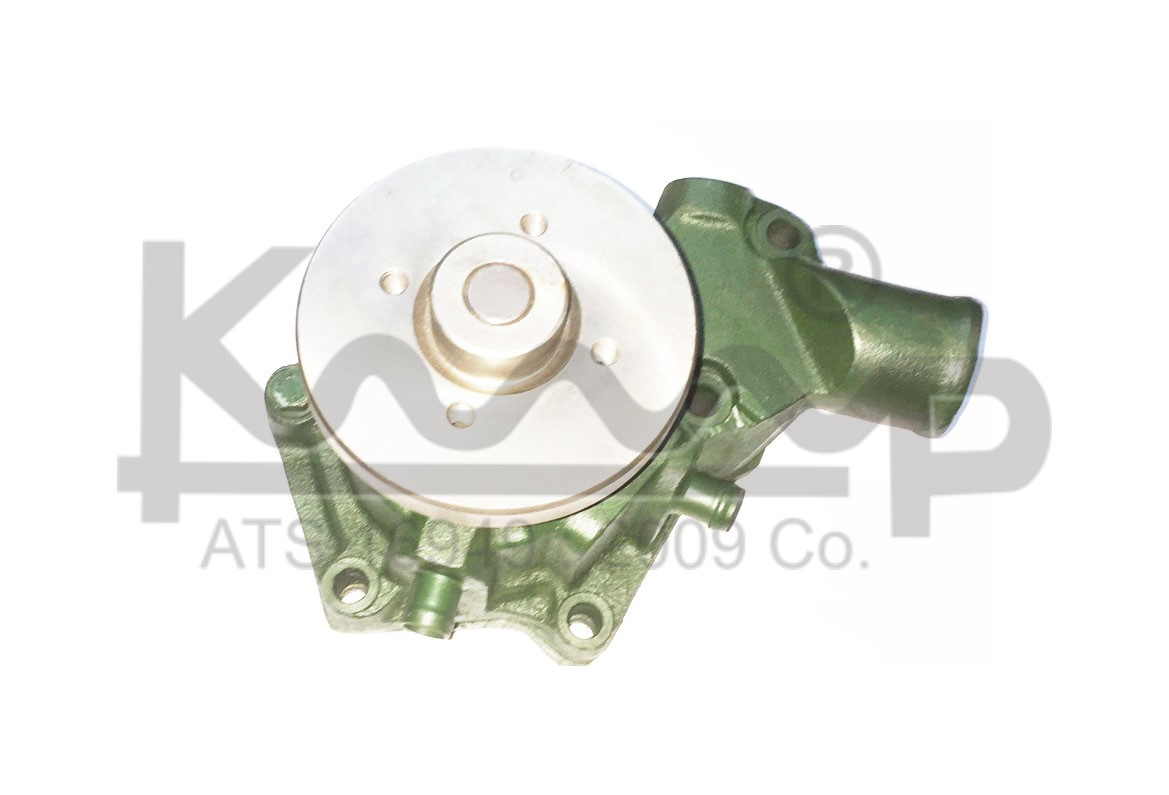 Water Pump Assemblies in India