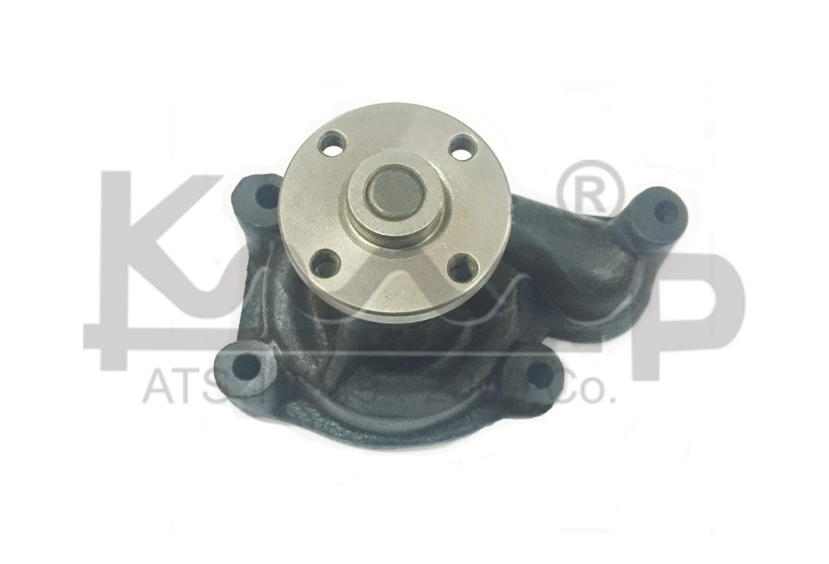 Water Pump Manufacturers, Exporters India